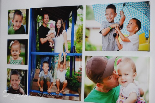 Gallery Canvas Wrap